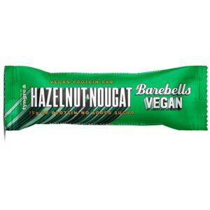 Barebells Vegan batoon, Hazelnut & Nougat (55 g) 1/1