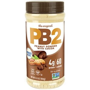 Bell Plantation PB2 maapähklivõi pulber šokolaadiga (184 g) 1/1