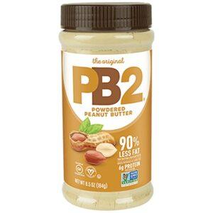 Bell Plantation PB2 maapähklivõi pulber (184 g) 1/1