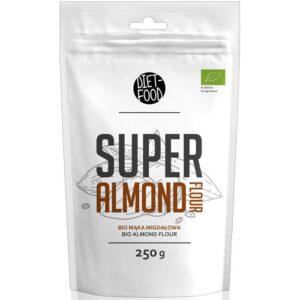 Diet Food Bio Almond Flour mandlijahu (250 g) 1/1