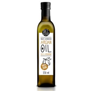 Diet Food Bio Edible Argan Oil orgaaniline argaaniaõli (250 ml) 1/1