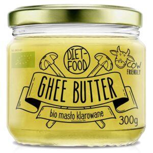 Diet Food Bio Ghee Butter (300 g) 1/1