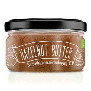 Diet Food Bio Hazelnut Cream metsapähklikreem (200 g) 1/1