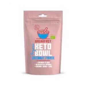 Diet-Food BIO KETO BOWL COCONUT FORCE - 200 g 1/2