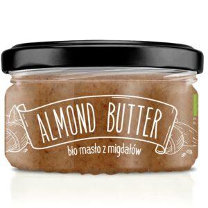 Diet Food Bio Natural Almond Cream mandlikreem (200 g) 1/1