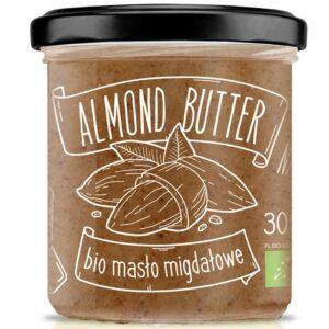 Diet Food Bio Natural Almond Cream mandlikreem (300 g) 1/1