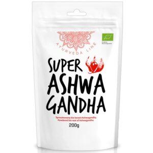 Diet Food Bio Super Ashwagandha pulber (200 g) 1/1