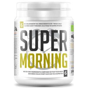 Diet Food Bio Super Morning Mix supertoiduainete segu (300 g) 1/1