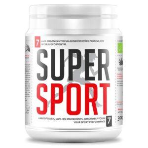 Diet Food Bio Super Sport Mix supertoiduainete segu (300 g) 1/1