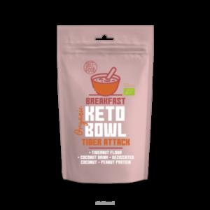 DIETFOOD Bio keto bowl – TIGER ATTACK 200 g 1/2