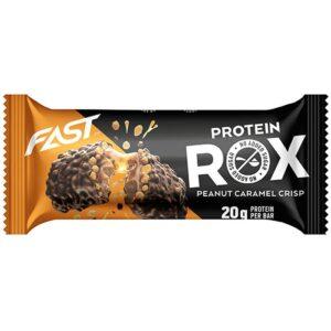 Fast Rox batoon, Soolakaramelli (55 g) 1/1