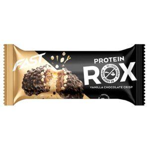 Fast Rox batoon, Vanilla chocolate crisp (55 g) 1/1