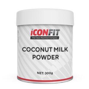 ICONFIT Kookospiima pulber 300g 1/2
