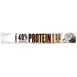 Leader 40% Protein batoon + BCAA, Kookose (68 g) 1/1