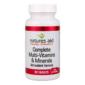 Natures Aid Vitamiinide ja mineraalainete kompleks 90tk 1/1