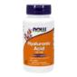 NOW Hyaluronic Acid 50 mg + MSM tabletid (60 tk) 1/1