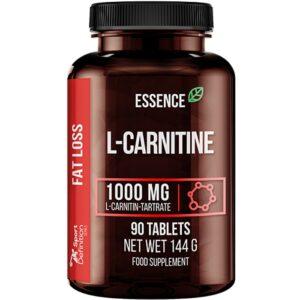 Sport Definition Essence L-Carnitine 1000 tabletid (90 tk) 1/1