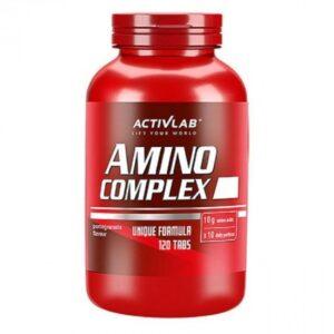 Activlab Amino Complex 120 tabl. 1/2