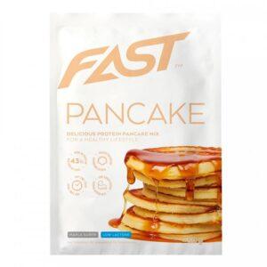 Fast Protein Pancake Mix valgurikas pannkoogijahu, Vahtrasiirupi (50 g) 1/1