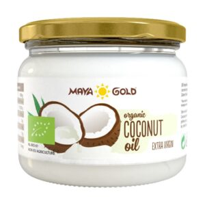 Maya Gold Organic Extra Virgin kookosõli (280 ml) 1/1