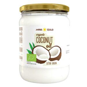 Maya Gold Organic Extra Virgin kookosõli (500 ml) 1/1